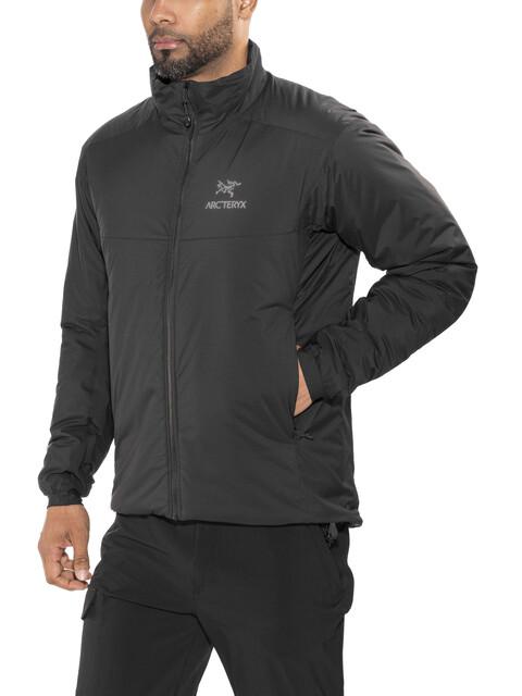 Arc'teryx Atom AR Jacket Men Black